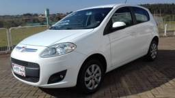 Fiat palio 2015 1.4 mpi attractive 8v flex 4p manual
