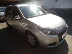Renault sandero 2014 1.0 expression 16v flex 4p manual
