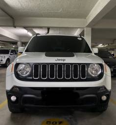 Jeep Renegade Longitude Diesel 17/17