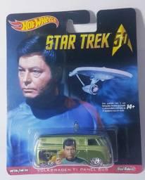 Hot Wheels Kombi Star Trek
