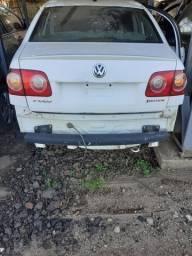 VW Polo 2012 Sedan 1.6 dualogic