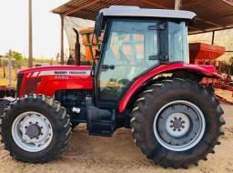 Vendo Trator Massey Ferguson 4283