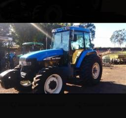 Trator - New Holland