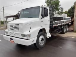 MB 1618 Truck Carroceria Reduzido