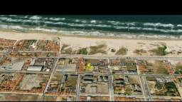 Excelente terreno na praia do futuro