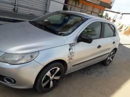 Carro gol g5 2010 2011 - 2011