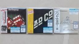 Bad Company - CD, Album, Remastered 24 Bit, Papersleeve, Mini LP