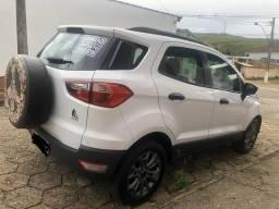 Ford Ecosport SE 1.6 - 2013