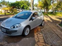 Vendo ou troco Fiat Punto 1.6 valor 26.000,00 - 2013
