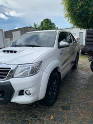 Hilux Limited 2015/2015 - 2015