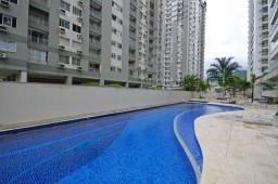 Apartamento com 3 quarto por R$ 3.850/mês - Barra da Tijuca - Barra One