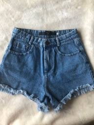 Shorts Hot Pants TAM 36