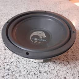 "Subwoofer 8"" Keybass Panther"