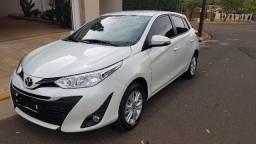 Toyota Yaris XL Plus Tech 2019