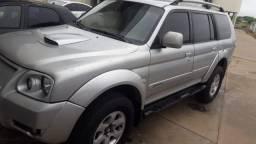 Pajeiro Sport - vendo/troco em ágio de outro carro