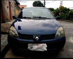 Renault Clio Hatch 1.0 16V 2004/5