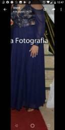 Vestido de festa veste 42 44