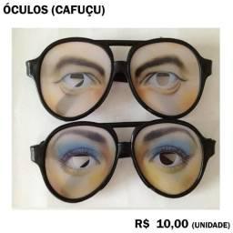 Óculos Cafuçu