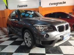 BMW X1 sem detalhes
