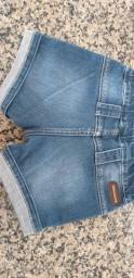 Shorts Infantil Lilica Ripilica.