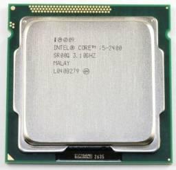 Processador I5 2400 3.10ghz Lga 1155