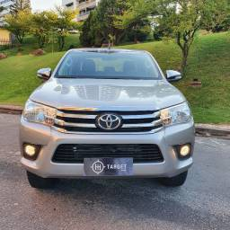 Hilux STD 2.8 4x4 Diesel 2017