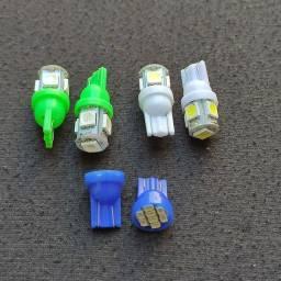 LEDs - atacado e varejo