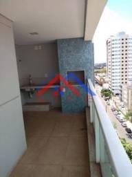 Apartamento à venda com 3 dormitórios em Jardim infante dom henrique, Bauru cod:4001