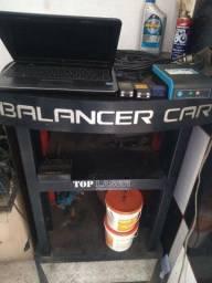 Alinhamento e balanceamento digital