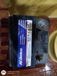 Bateria ACDelco Semi nova