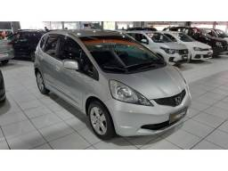 Honda Fit 1.4 LX 8V Flex 4P Manual (2010)