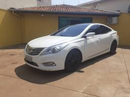 Hyundai - Azera GLS 3.0 V6 24V AT