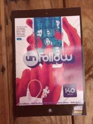 HQ Unfollow n° 1 Panini