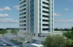 MVA - Apartamento no Cordeiro - porcelanato - 3 quartos - lazer