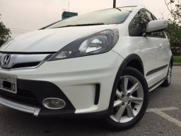 Honda Fit Twist 2014 Automático