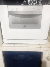 Lava louças Eletrolux