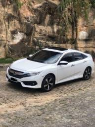 Honda Civic Touring Extra
