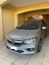 Honda city 1.5 personal flex aut.