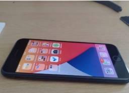 Vendo SEMINOVO iPhone SE 2° geração 64gb