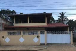 Venda Excelente Casa em Raposo (Itaperuna)RJ, com 3 quartos