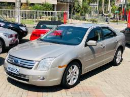 Ford Fusion 2008 sel automático