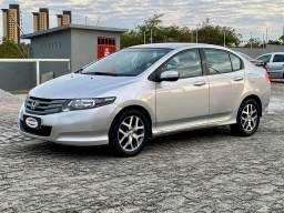 Honda city 1.5 ex - 2010