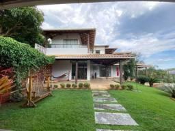 Título do anúncio: Casa com 5 dormitórios à venda no condomínio Jardins da Lagoa - Lagoa Santa/MG - CA1374