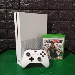 Xbox One S 500gb Com Garantia
