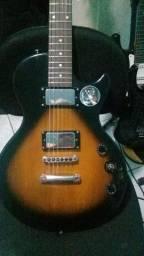 Vendo guitarra Epiphone-Cacoal