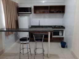 Apartamentos p/ temporada no Lacqua Di Roma em Caldas Novas-GO