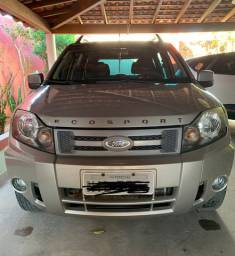 EcoSport Freestyle XLS Completo 1.6