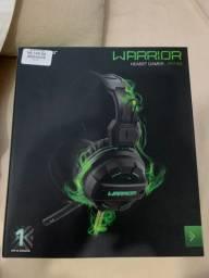 Headset Warrior (Gamer)