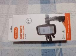 Suporte de bike p celular