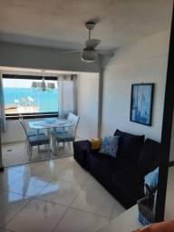 Apartamento 2/4 com suíte - Condomínio Porto Marina